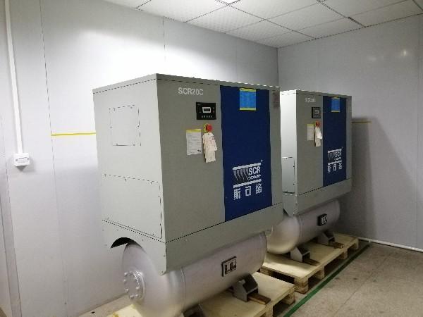 深圳激光切割空压机