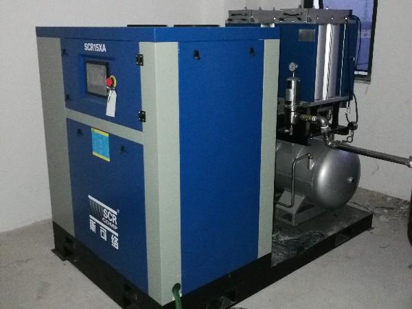 玉溪无油空压机在大健康产业中能挑大梁吗?