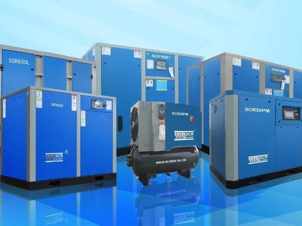 深圳LED光电行业,选择系统节能空压机气站提供压缩空气