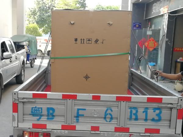 深圳螺杆空压机