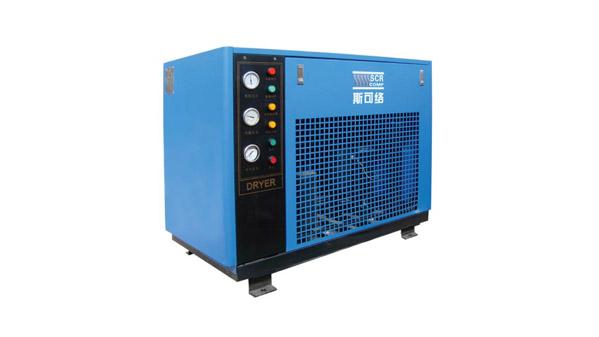 博猫平台-高温型冷冻式干燥机