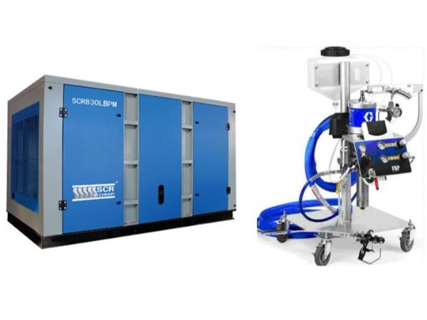 大幅提升深圳斯可络空压机效率的方法