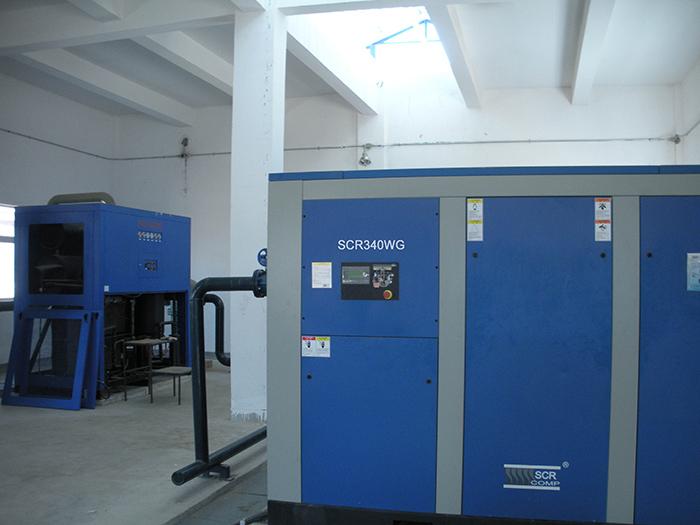 空压机产业