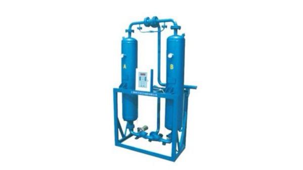 博猫平台-无热再生吸附式干燥机