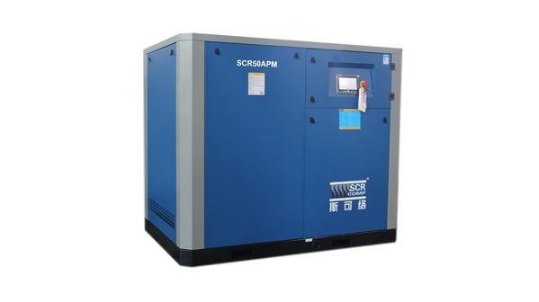博猫平台-永磁变频APM系列空压机