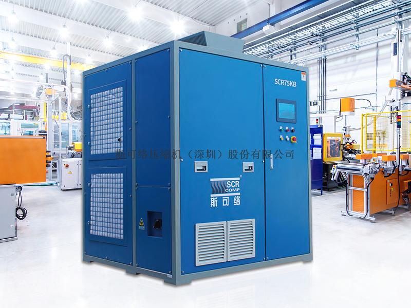 污水处理曝气系统选用深圳空气悬浮离心鼓风机助力供氧!