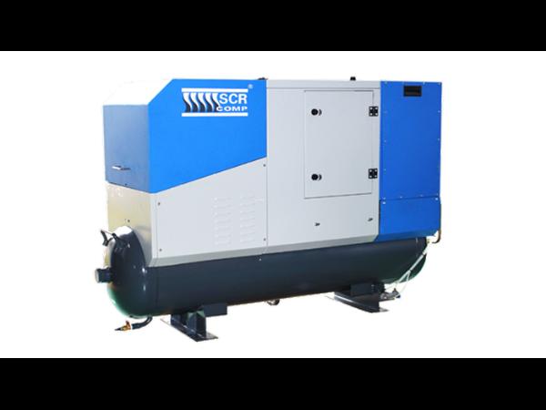 激光切割专用空压机工厂直销