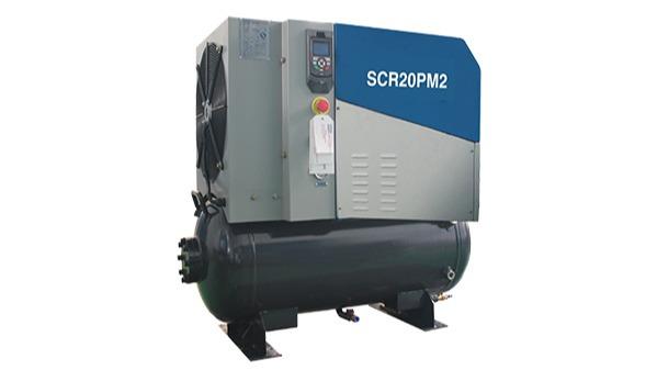 SCR15PM2-8永磁变频空压机
