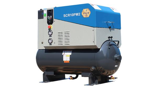 SCR20PM2-7永磁变频空压机