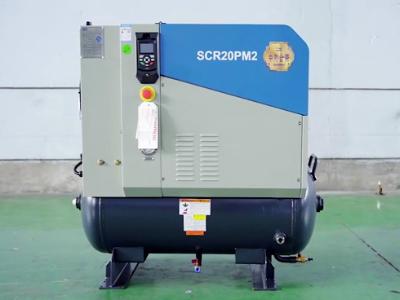 SCR10PM2空压机产品介绍