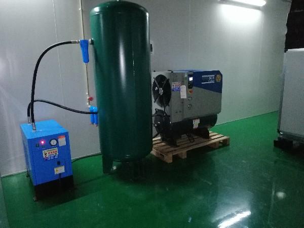 熔喷布专用空压机