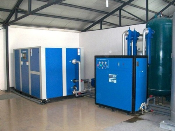 SCR30DV-10应用于合肥某机械研究所