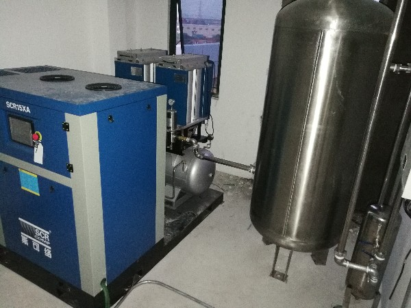 2020年深圳无油空气压缩机牌子主要有哪些?