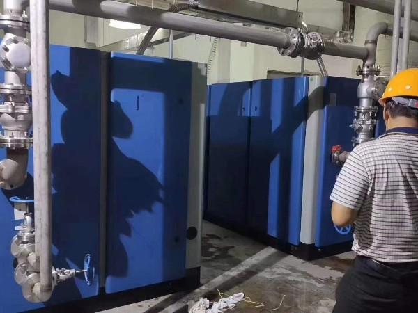 广东无油空压机质量