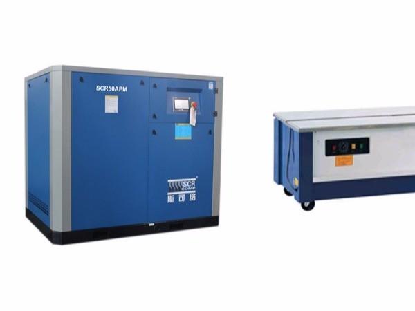 云南纺织配套空压机适合省电是关键!