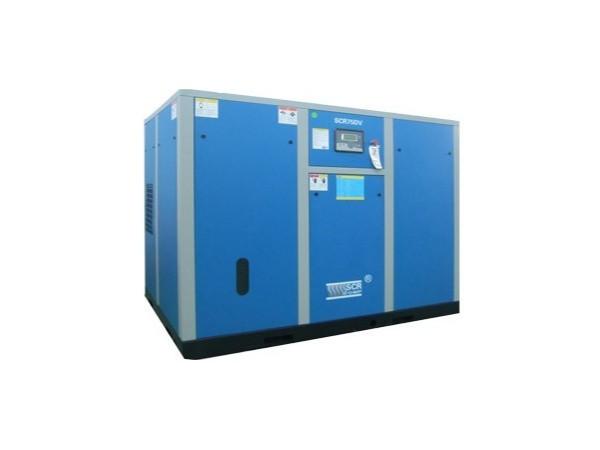 深圳直联变频螺杆空压机可以满足什么样的行业