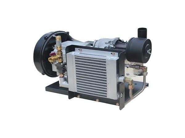 你知道新能源汽车使用的是无油涡旋空压机吗?