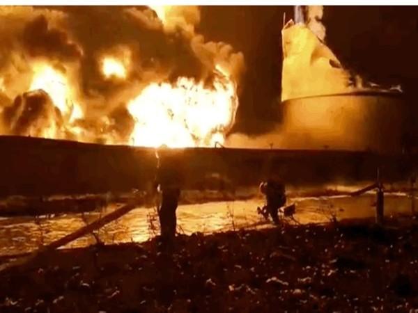 江苏盐城爆 炸事件,敲醒我们安全的意识