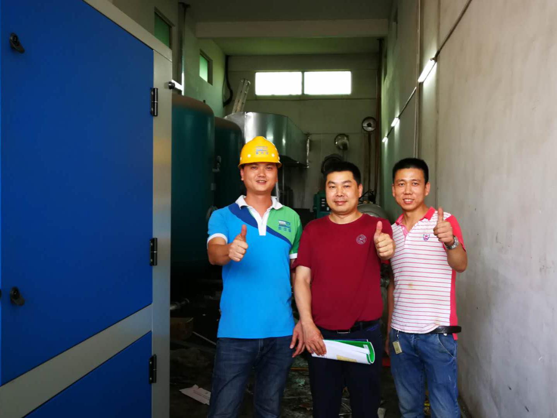移动螺杆空压机生产厂家