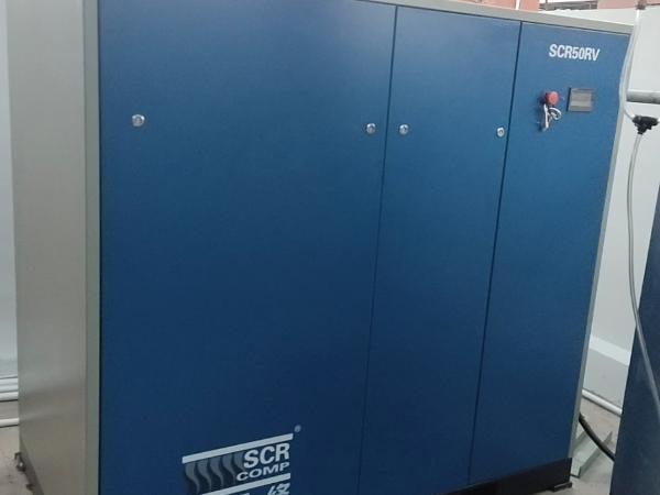 石油化工对永磁变频螺杆空压机过滤器选型要求