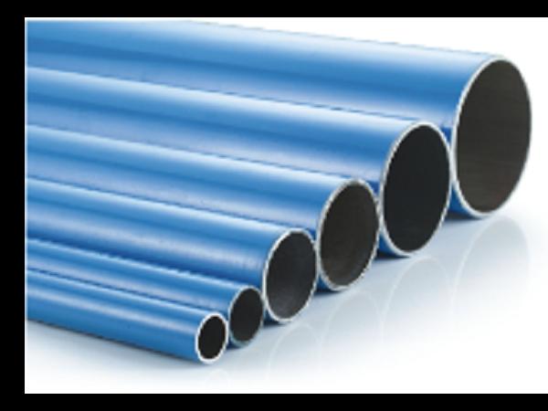 空压机行业怎么选择适合的铝合金管?