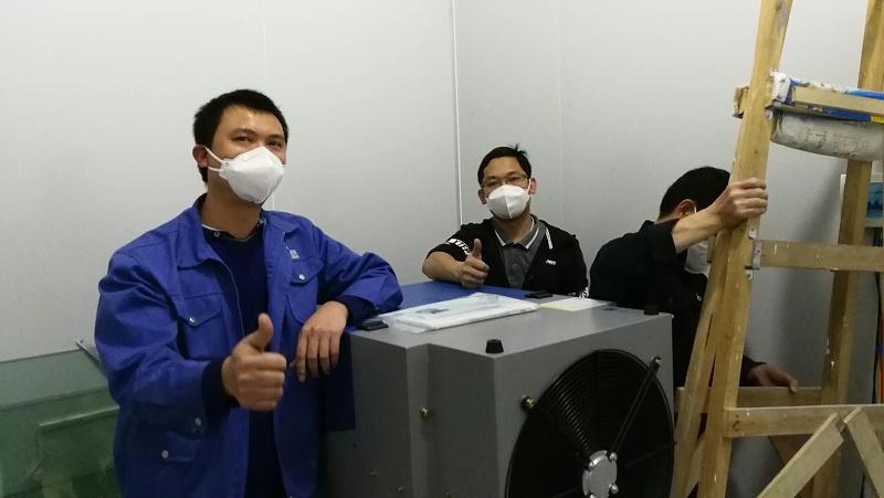 深圳医 疗配套空压机