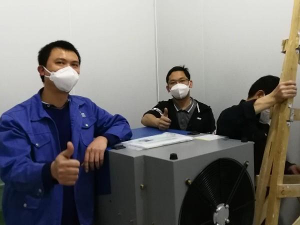 """深圳医 疗配套空压机来告诉你什么是""""灭活疫 苗""""?"""