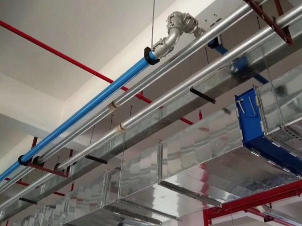 降低投入成本选择空压机超级节能管道改造