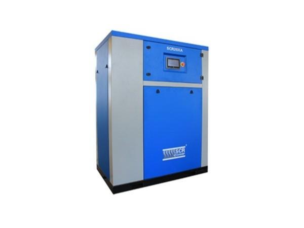 斯可络无油涡旋空压机助力珠海森至精密科技有限公司生产