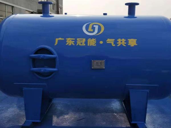 东莞空压机不配置储气罐会怎样?