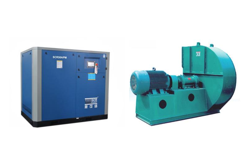 窑炉配套专用空压机