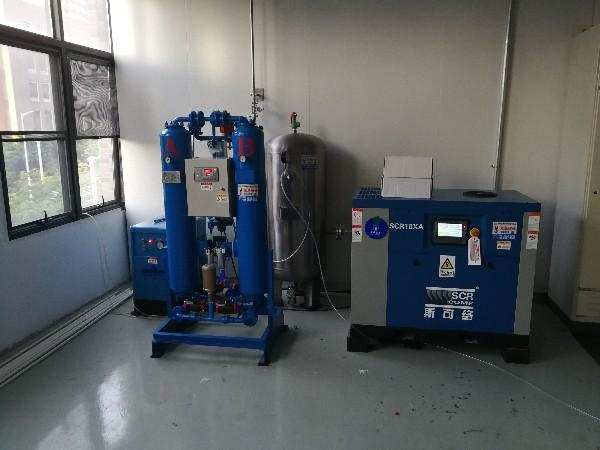 怕选错机型?无油空压机资深工程师免费提供压缩空气解决方案。