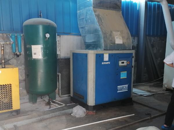 原材料价格上涨,深圳节能空压机如何合理调价?