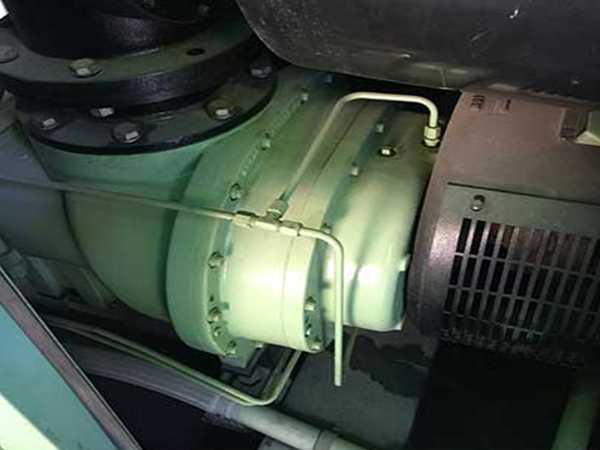 螺杆空压机电机