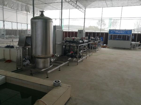 深圳永磁变频空压机为现代化农业生产提供压缩空气