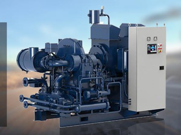 大型离心式空压机一般使用什么行业使用?