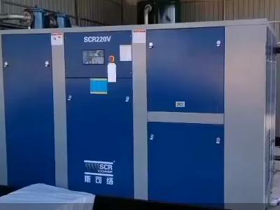 考虑购买深圳无油涡旋空压机,可以参考这些适用行业!