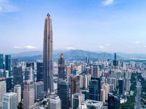 习近平总书记:在深圳经济特区建立40周年庆祝大会上的讲话