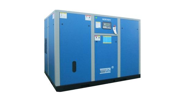 SCR30DV-10变频空压机