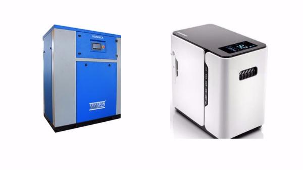 制氧机配套专用空压机