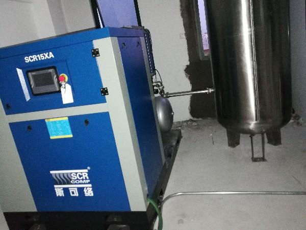 涡轮式压缩机质量怎么样?