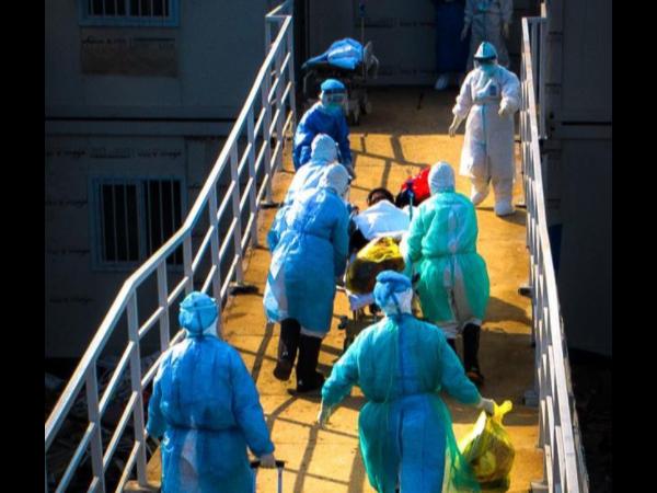 新型冠状病毒在空气中传播?深圳医 疗无油空压机为你解答!