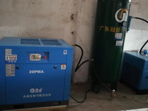空压机的保养预防是否相当于做保修呢?