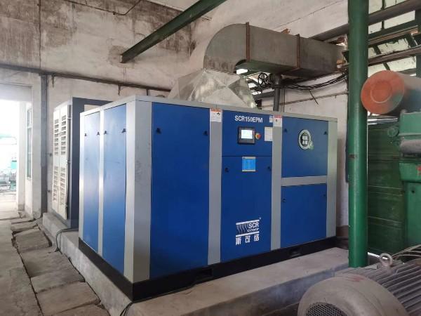 深圳永磁空压机价钱实惠选择多, 满足用户压缩空气需求