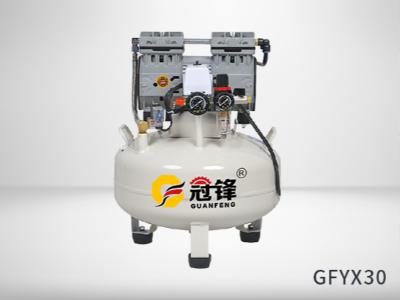 冠锋GFYX30单机头空压机
