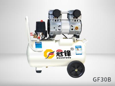 冠锋GF30B单机头空压机