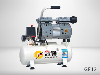 冠锋GF12单机头空压机