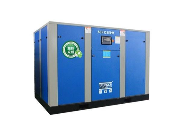 空压机压缩空气含水含油量大怎么处理?