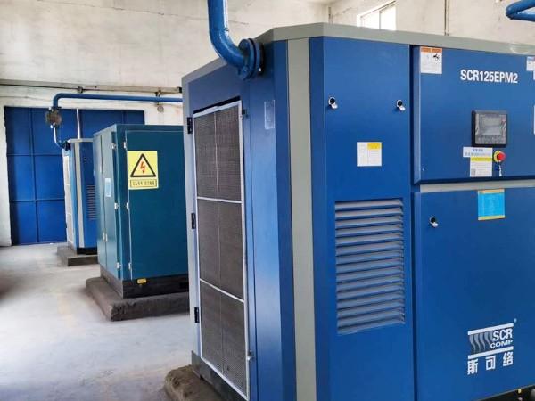 深圳空压机在使用过程中能发挥什么样的效果?